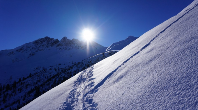 Another day …