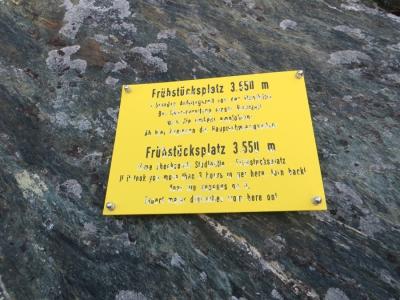Großglockner via Stüdlgrat