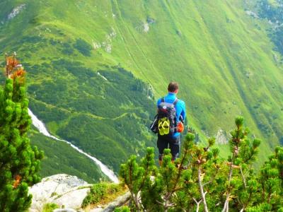 Zillertaler Höhenweg