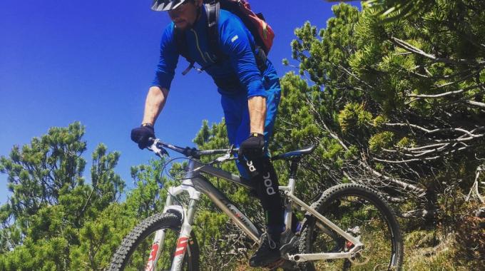 Time to play – Trail Tirol !