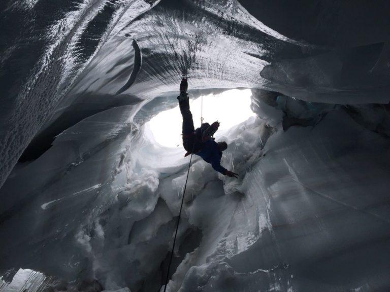 rock & ice camp