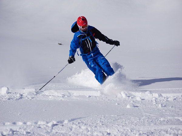 Trans Dolomiten Freetouring