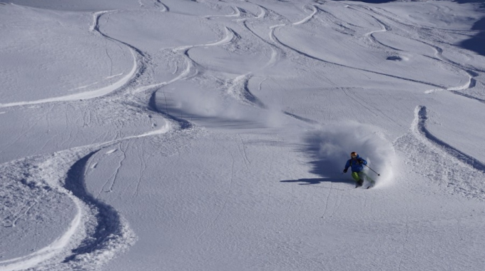 Stubai – Arlberg Day 6