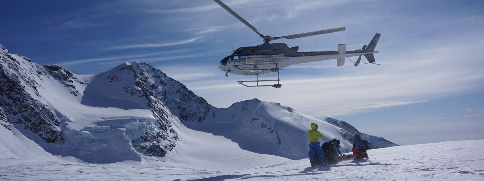 Gressoney Freerid & Heliski