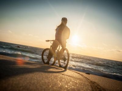 Sintra Nationalpark – Mountainbiken an Portugals Küste